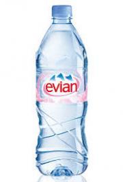 Giao Nước Khoáng Evian Tại Khu ĐT Ciputra 09765.98388