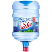 Giao nước uống Lavie tại khu đô thị Cầu Giấy