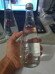 Nước Khoáng Evian chai Thủy Tinh 330ml tại Hà Nội